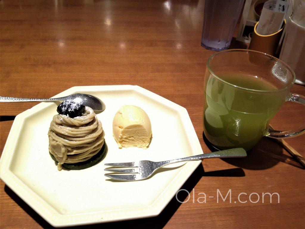 Japońskie słodycze - pyszne wagashi i lody