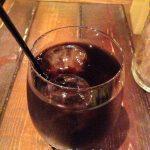 Kuchnia japońska - kawa parzona na zimno
