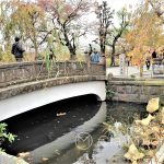 Tokio - Park Ueno