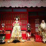 Edo-Tokyo-Museum - opera odgrywała od dawna dużą rolę w kulturze japońskiej