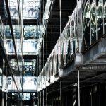 Marsylia - MuCEM - gra światła, stali, szkła i betonu