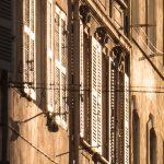 Marsylia - Stare Miasto między Starym Portem i Operą - warto pospacerować tutaj o poranku