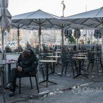 Marsylia - Stary Port - przystań dla życiowych rozbitków