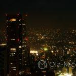 """I jeszcze raz """"Tokyo by night""""..."""