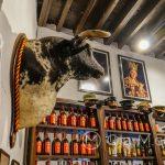 Malaga - Bodega El Pimpi - w poszukiwaniu andaluzyjskich smaczków