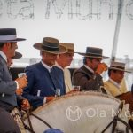 Andaluzja - Fiesta - Feria de Ronda - szklaneczka czegoś dobrego jest zawsze dobra