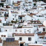 Mijas - biała wioska (pueblo blanco)