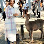 Nara - daniele, a przy okazji japoński street fashion anno 2016