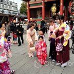 Święto Shichi-go-san - i jeszcze jedna słit focia