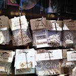 Tokio - sklep papierniczy Itoya w dzielnicy Ginza - polski akcent