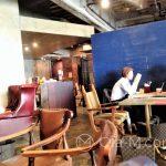 Tokio - przytulna kafejka w dzielnicy Shibuya
