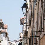 Marsylia - Le Panier
