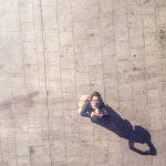 Marsylia - Parasol Normana Fostera - świetna okazja do zrobienia selfika