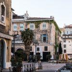 Marsylia - Stare Miasto między Starym Portem i Operą - uroczy spacer o poranku, kiedy miasto należy tylko do mew i żuli