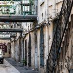 Marsylia - Stary Port - fascynujące i odrażające miejsce...