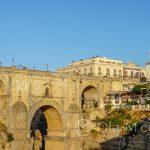 Ronda - Most Ponte Nuevo