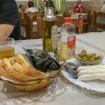 Estation de Benaojan - bez zadęcia, tylko proste i dobre składniki